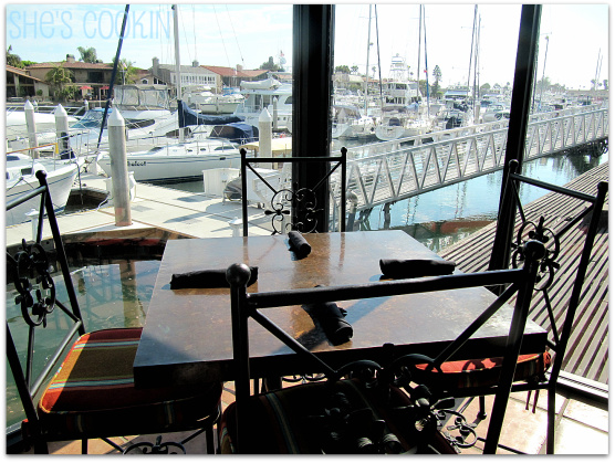 Sol Cocina, Newport Beach