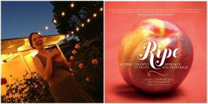 Cheryl Sternman Rule, Ripe cookbook