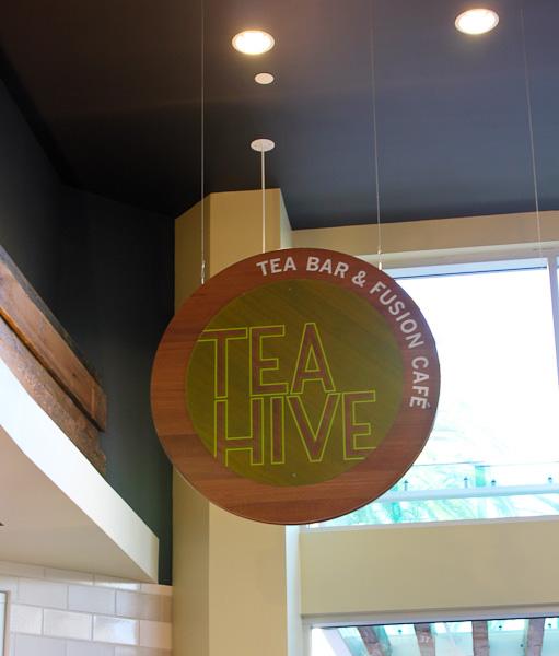 Whole Foods Newport Beach The Tea Hive