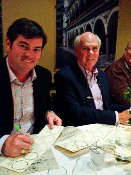 Preston Van Winkle, Julian P. Van Winkle, Pappy van Winkle bourbon