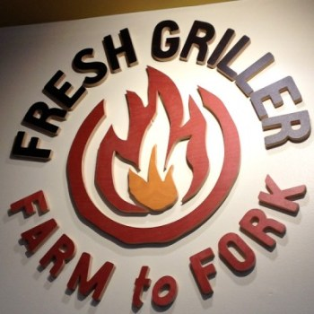 Fresh Griller, healthy fast-casual restaurants Orange County