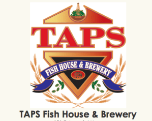 TAPS Fish House & Brewery, best craft beers