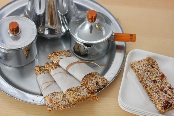 homemade granola bars, homemade energy bars, homemade health bars