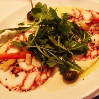Chef Alessandro Pirozzi, Mare Laguna Beach, Alessa Cucina