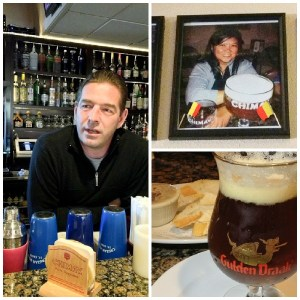 Belgian beer, The Globe Dine Bar