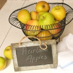 Heirloom apple varieties, Frieda's Specialty Produce