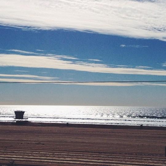 Huntington Beach City Beach