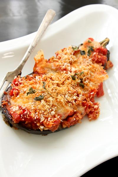 eggplant parmesan, eggplant, meatless monday recipes