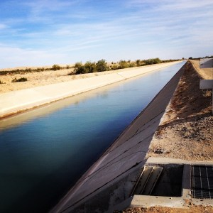 All American Canal, Imperial Valley farming