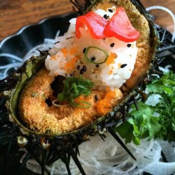 Craving #Sushi? Meet Dami Sushi and Izakaya