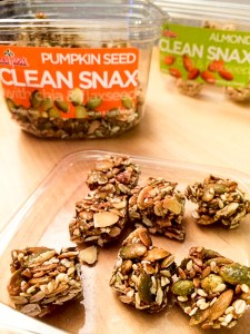 Clean Snax, Melissa's Produce