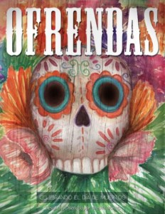 Dia de Los Muertos ebook, Day of the Dead