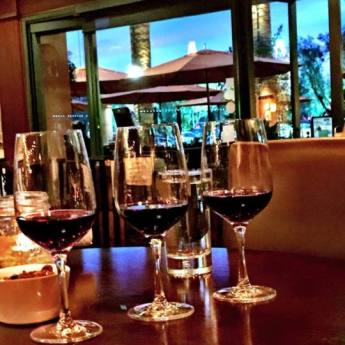Date Night: Bacchus Bar and Bistro