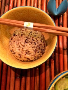 Planet Rice Quinoa and Sprouted Rice