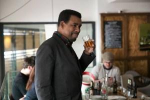 Garrett Oliver, Brooklyn Brewery brewmaster