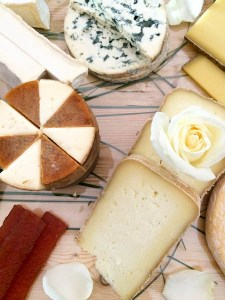 Brooklyn Brewery Beer & French Cheese Pairin