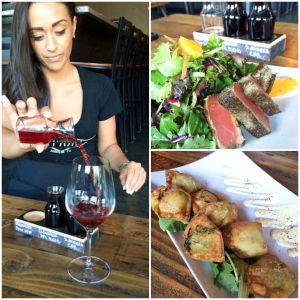 Calivino Wine Pub, Anaheim