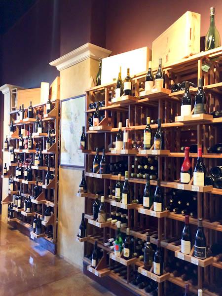 Main Street Wine Company, Huntington Beach, Orange County wine bars