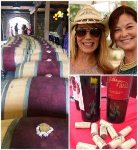 HALL Wines | ShesCookin.com