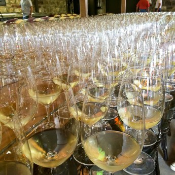 Kathryn Hall Wines, Napa Valley | ShesCookin.com