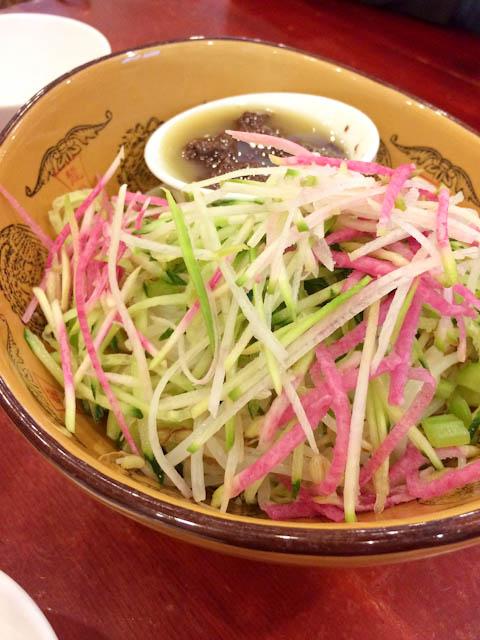 Beijing Noodles |ShesCookin.com