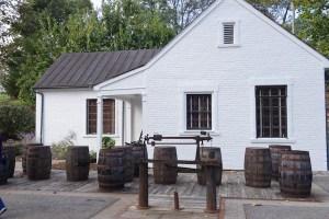 Woodford Reserve Distillery | ShesCookin.com