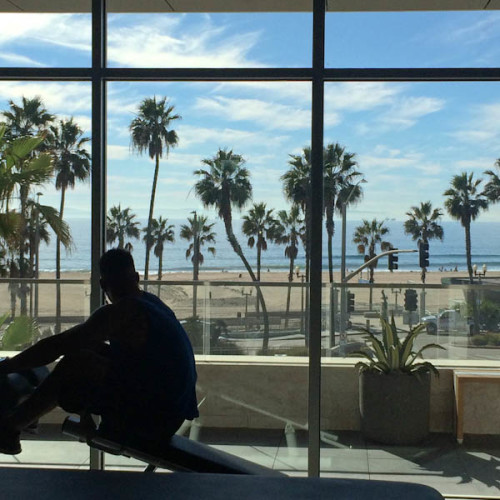 Equinox Huntington Beach