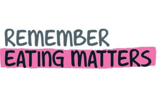 Eating Matters, motivational quote