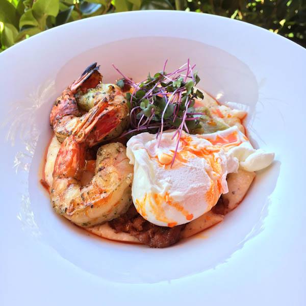 Shrimp & Grits   ShesCookin.com