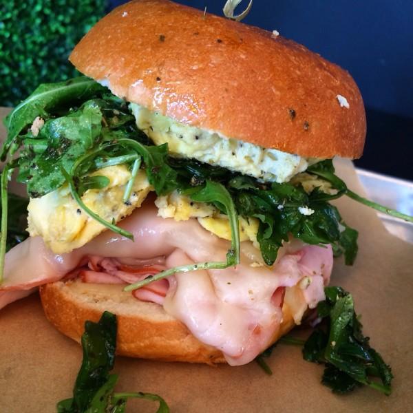Green Eggs & Ham -Sessions Deli   ShesCookin.com