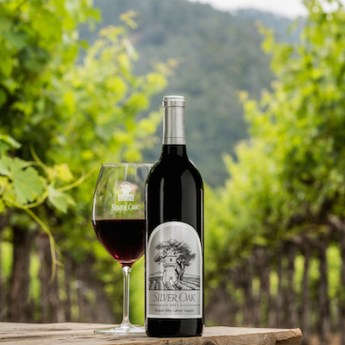 Celebrate Valentine's Day with Silver Oak