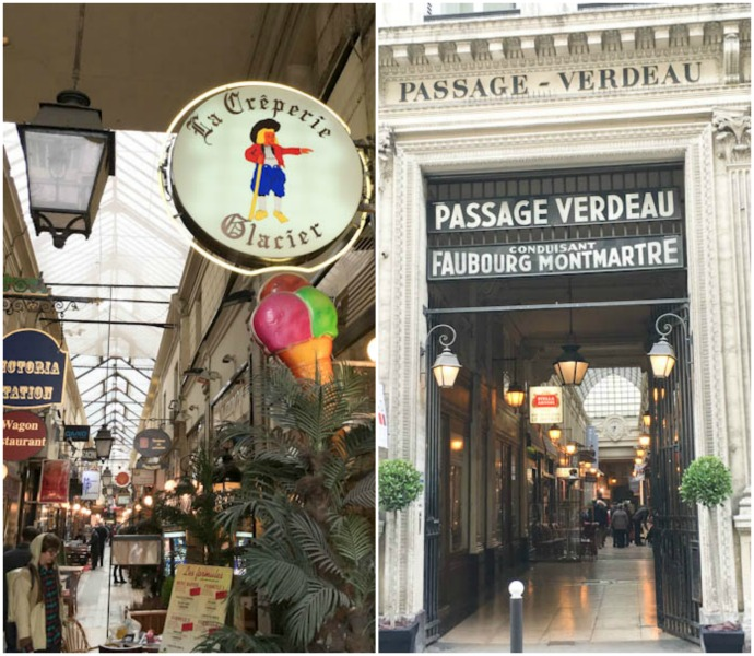 Paris Passages, Monmarte | ShesCookin.com
