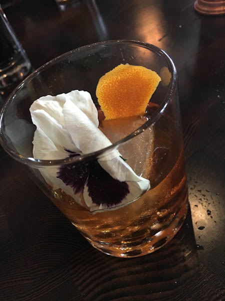 Shanghai Old Fashioned | ShesCookin.com