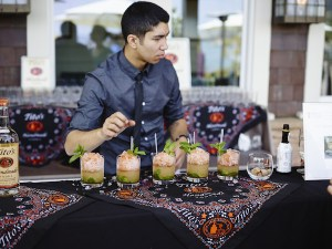 Titos Vodka at Laguna Beach Taste of the Nation