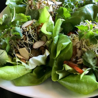 Best Vegan, Vegetarian and Gluten Free Dining in Huntington Beach