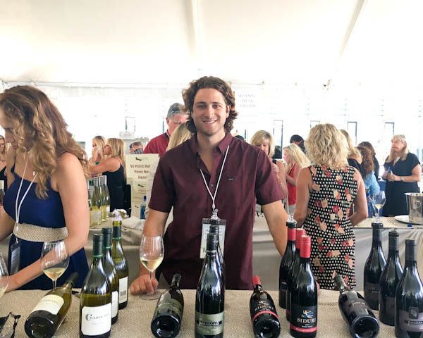 2016 Newport Beach Wine & Food Festival | ShesCookin.com