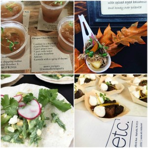 Music City Food and Wine | ShesCookin.com