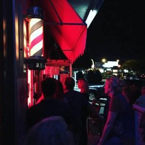 The Bluebird Cafe, Nashville | ShesCookin.com