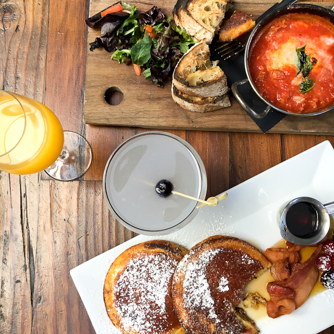 Weekend Brunch, Settebello, Newport Coast | ShesCookin.com
