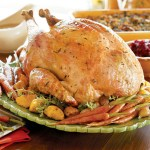 Thanksgiving, Bistango