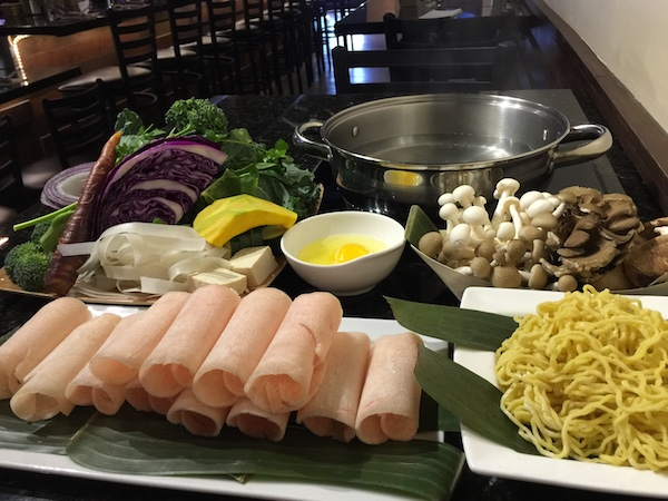 Hot Pot at True Seasons Kitchen | ShesCookin.com