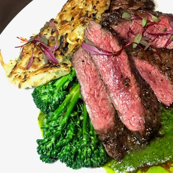 For Date Night or Holiday Dining, Orange Hill Restaurant Is An Orange County Gem