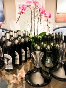 Silver Oak - Twomey Winemaker Dinner at Waterline, Balboa Bay Resort