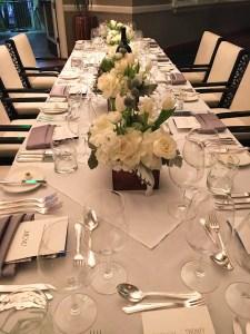 Silver Oak - Twomey Cellars Wine Dinner