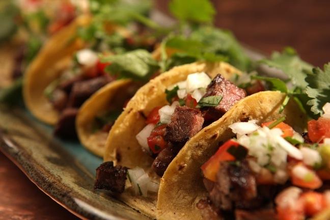 Baja Tacos, SOL Cocina