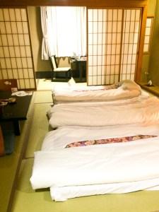 Kyoto ryokan | ShesCookin.com
