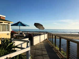 The Beachcomber Cafe, Crystal Cove   ShesCookin.com