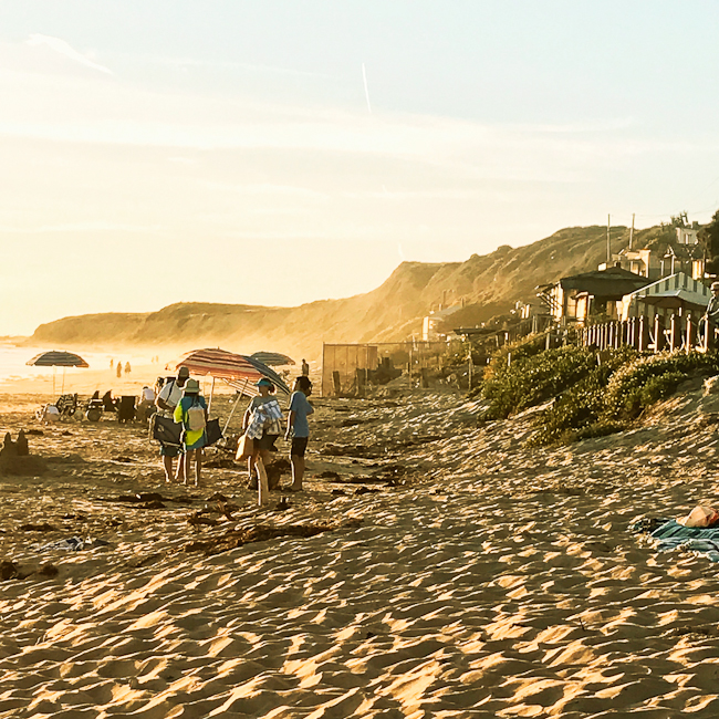 The Crystal Cove Beach Cottages, Crystal Cove State Park | ShesCookin.com