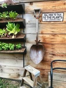 Garden quotes | ShesCookin.com