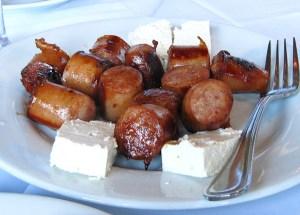 Louikinades | Taste of Greece Greek festival